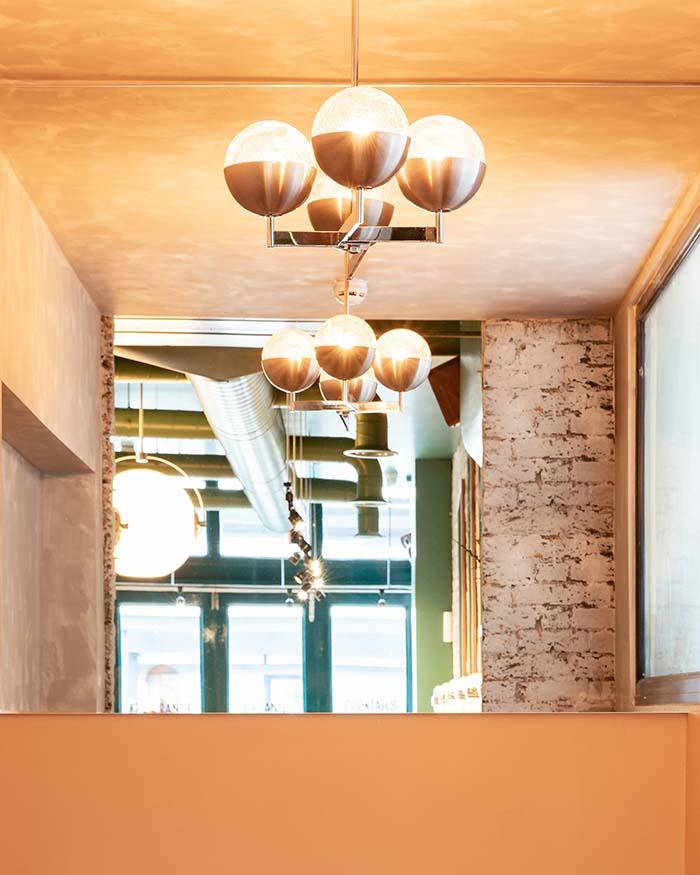 Queen's Park Rotisserie Designed by A-nrd studio