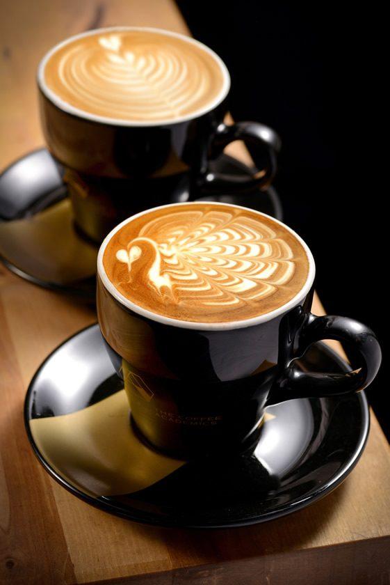 The Coffee Academïcs, Hong Kong