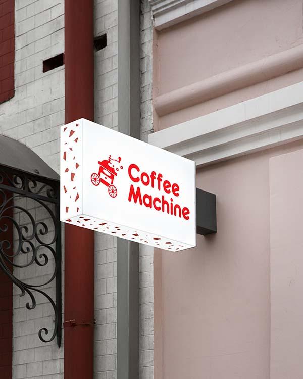 Coffee Machine Vladivostok