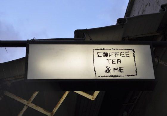 Coffee Tea & Me, Sydney