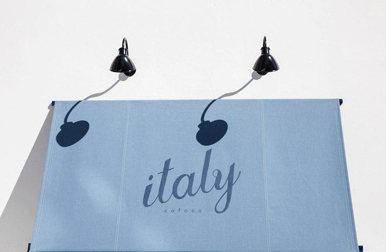 Italy by Cofoco Copenhagen