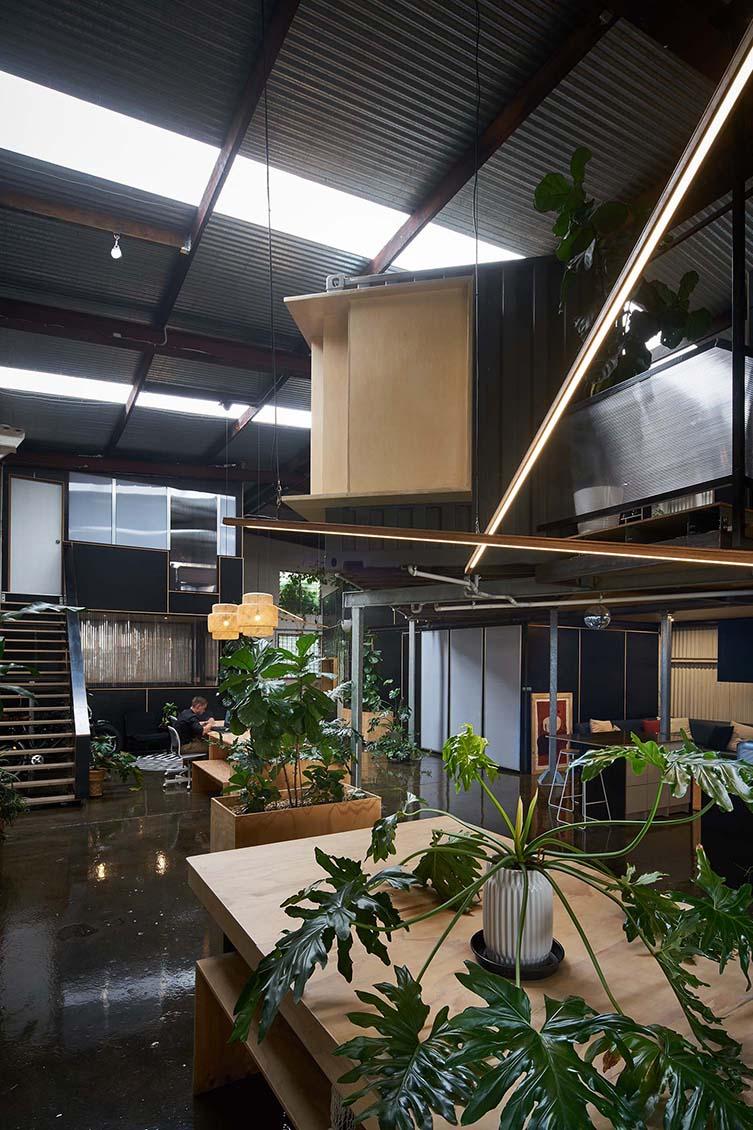 Colab 4010 Brisbane