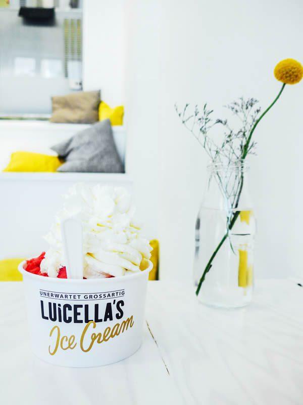 Luicella's Hamburg