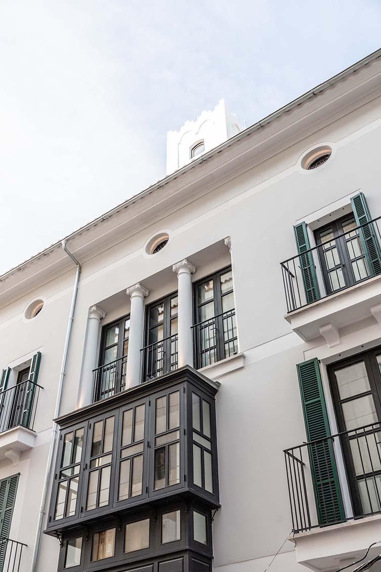 Concepció by Nobis Palma de Mallorca