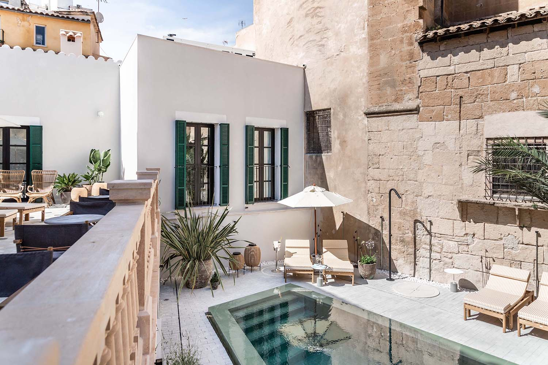Concepció by Nobis Palma de Mallorca Luxury Design Hotel