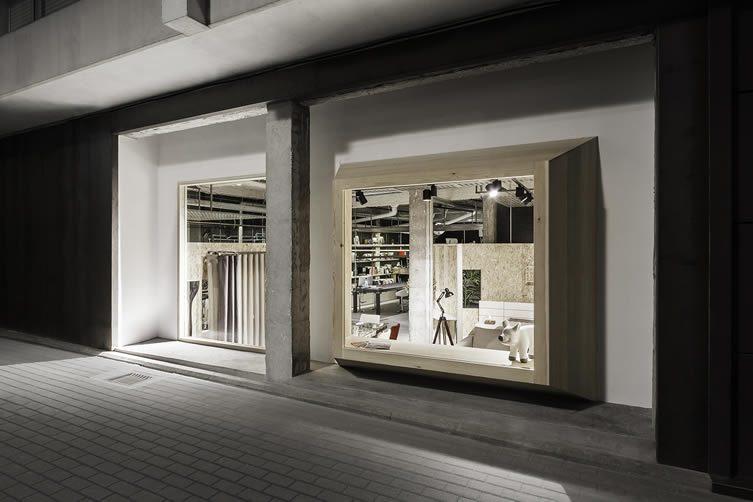 Nusco / Loft Confort / La Fabrica Del Sueño / Concept Habitat
