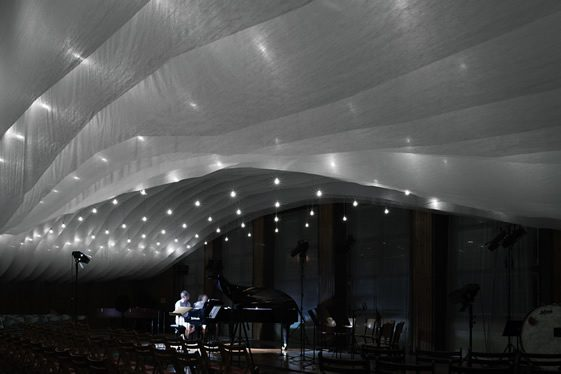 Concert Hall Installation