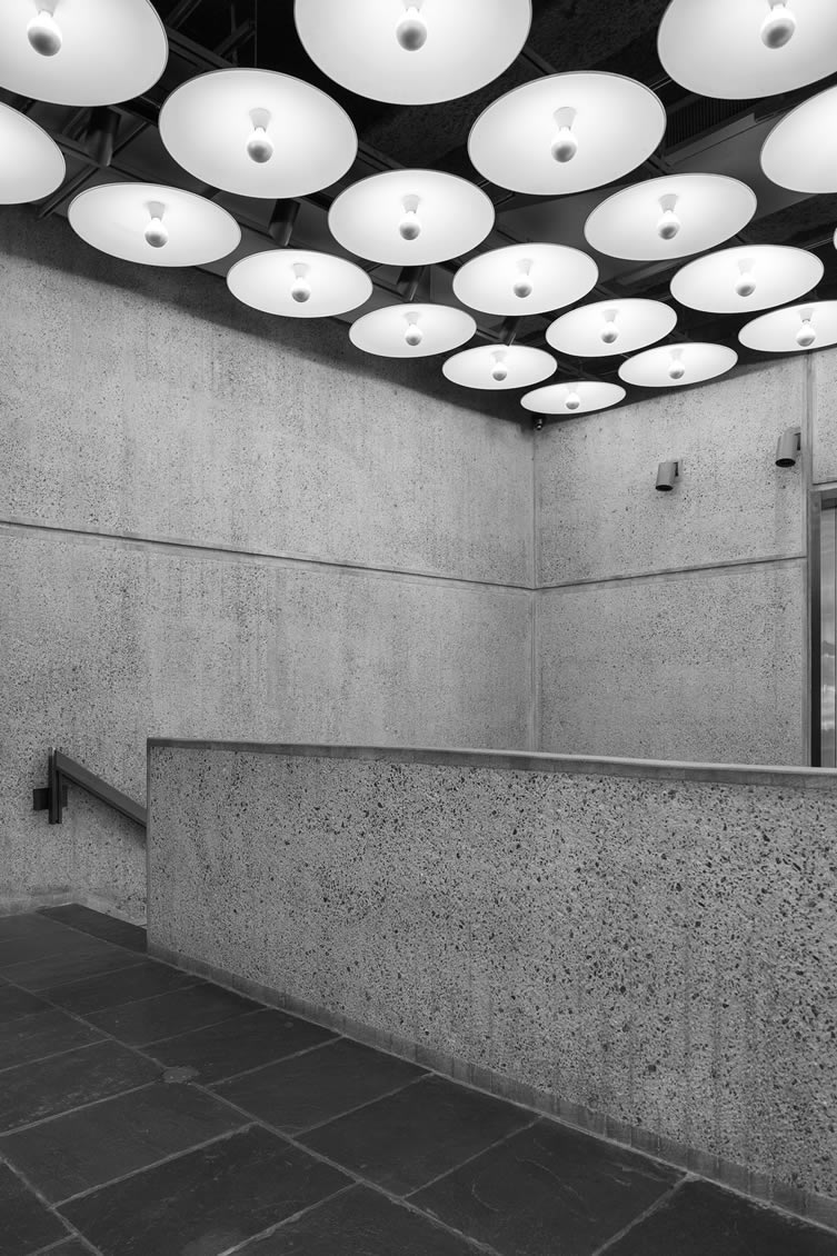 The Met Breuer by Marcel Breuer with Hamilton P. Smith