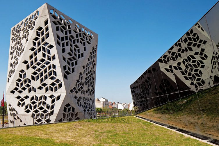 100 Contemporary Concrete Buildings by TASCHEN