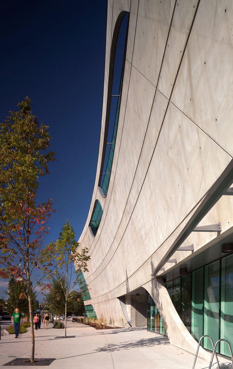 Old Concrete Buildings : Contemporary concrete buildings by taschen