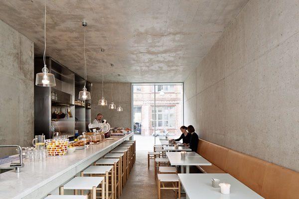 Concrete Buildings by TASCHEN