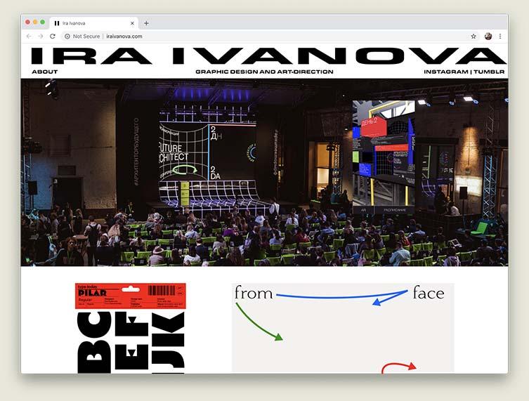 iraivanova.com