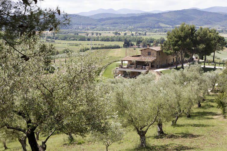 Conti di San Bonifacio Maremma Tuscany