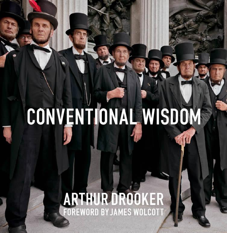 Arthur Drooker, Conventional Wisdom