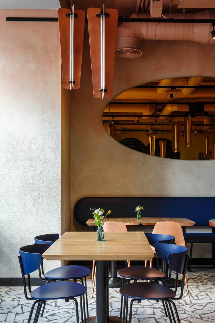 Cookers Gourmet Cafe Kuznetsky Most