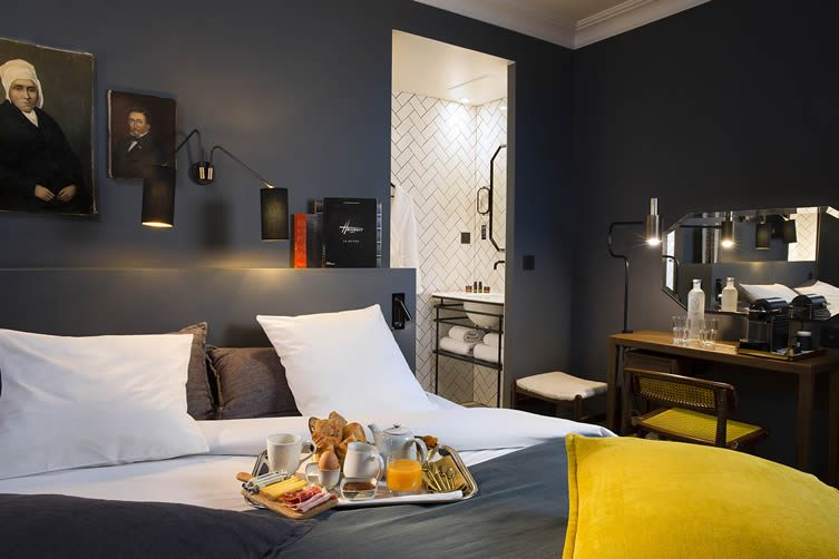 COQ Hotel, Paris