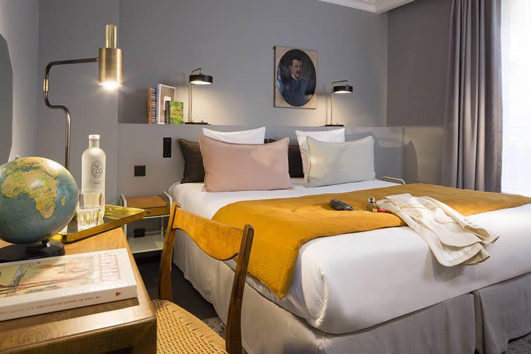 COQ Paris Design Hotel