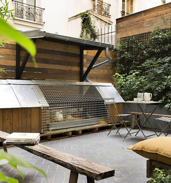 C.O.Q Hotel: Le COQ Hotel Paris 13th arrondissement