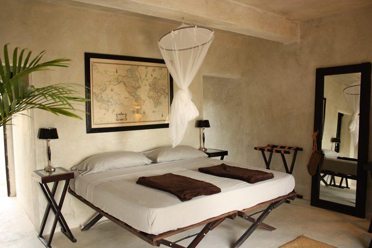 Coqui coqui yucatan peninsula mexico for Design hotel yucatan
