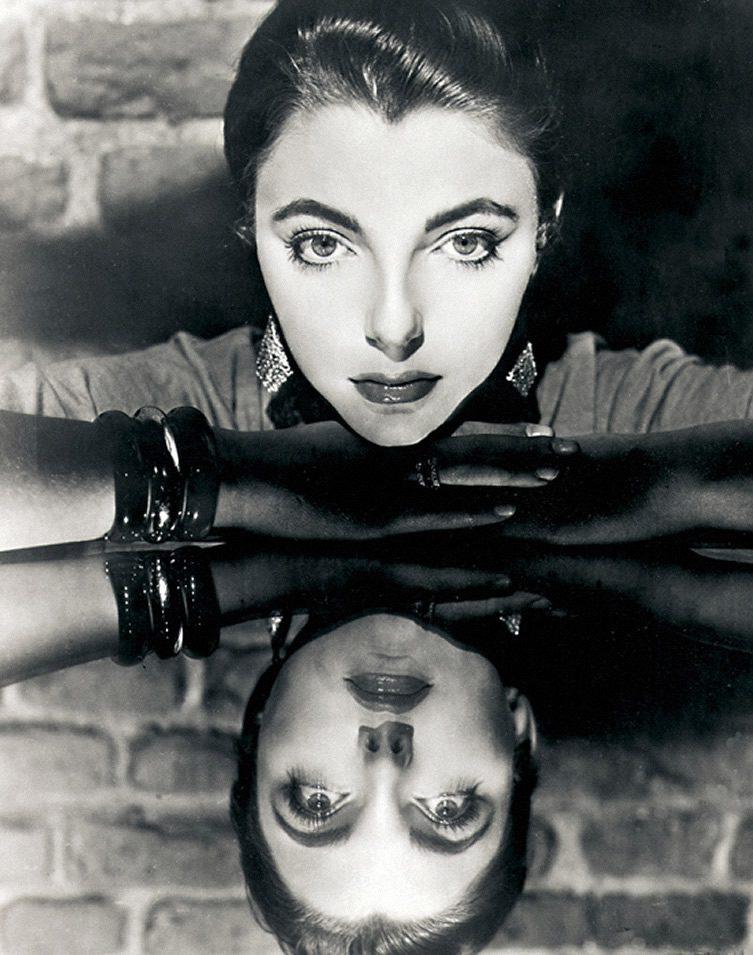 Photo Noir: The Art of Cornel Lucas