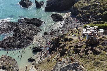 Best Coastal Cornwall Holidays