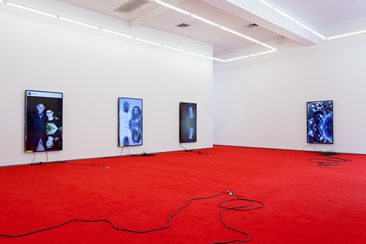 Cory Arcangel — tl;dr at Team (gallery, inc.), New York