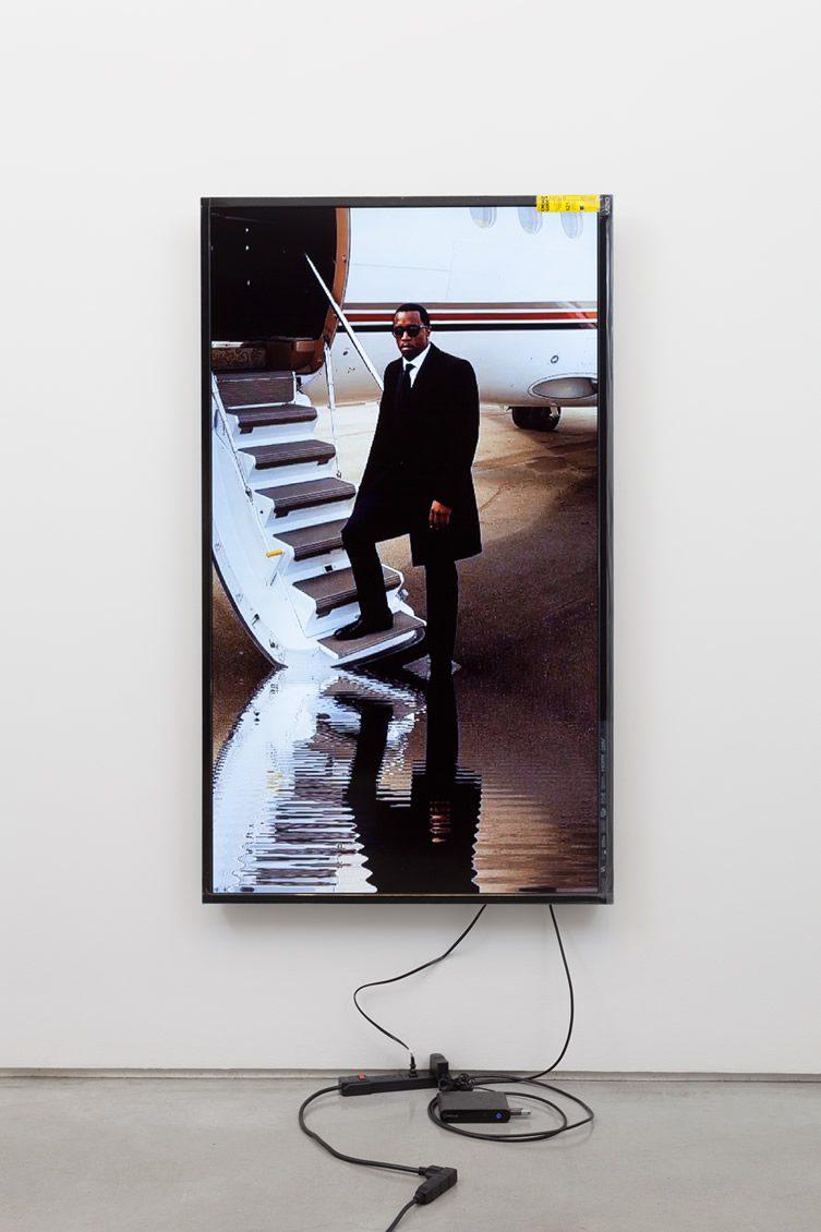 Cory Arcangel — tl;dr at Team (gallery, inc.), New York