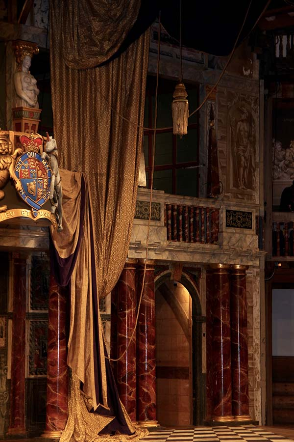 What Covid Means for Shakespeare's Globe