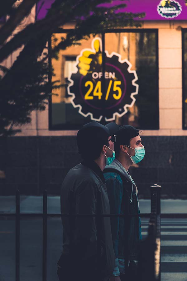 What You Need To Know About Travel Post-Quarantine