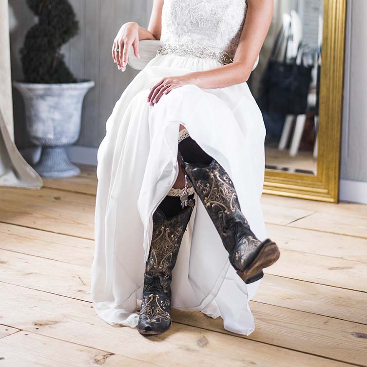 Cowboy Boots Fashion Trend