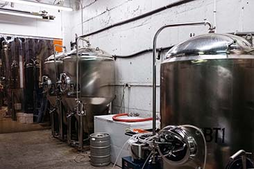How to Start Your Own Brewery