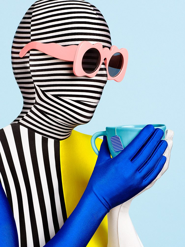 Craig & Karl for Le Specs