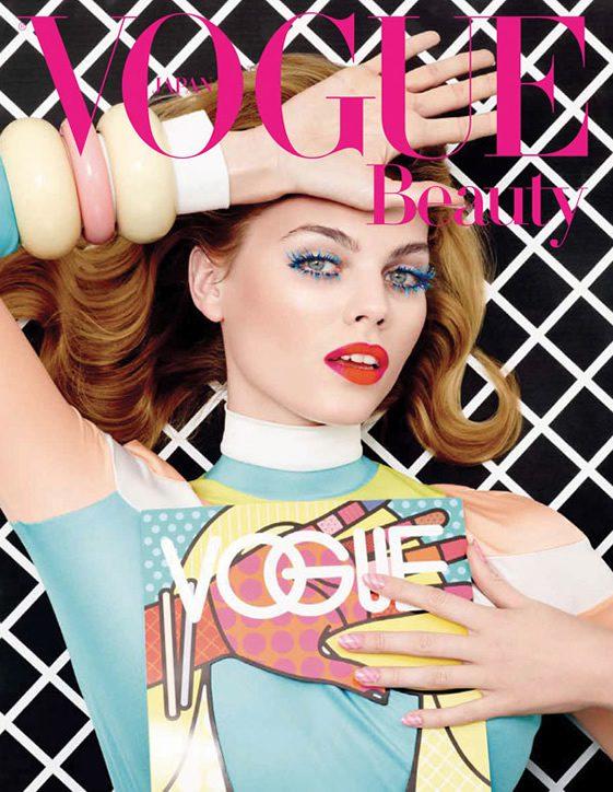 Craig & Karl for Vogue Japan