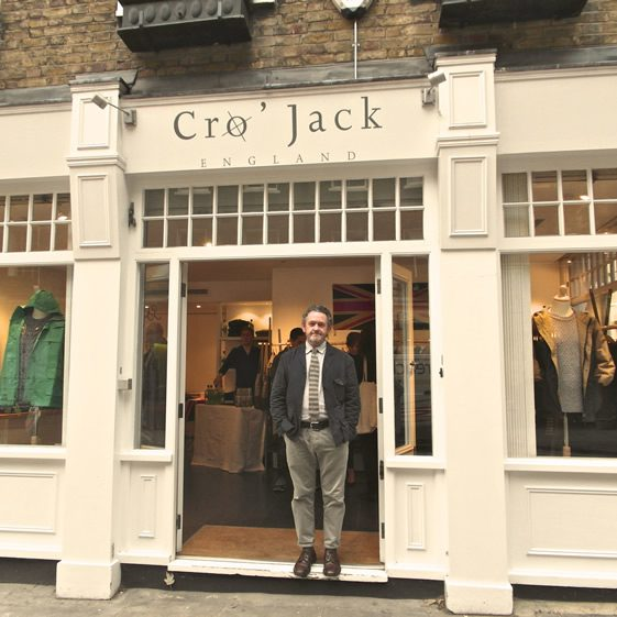 Introducing Cro'Jack