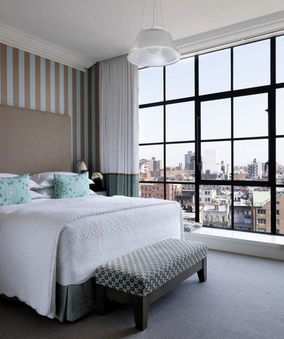 Crosby Street Hotel, New York
