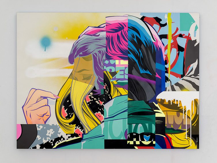 Cruel Summer, Curated by Roger Gastman at Jonathan LeVine Gallery, New York