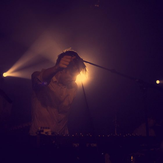Cut/Copy Live in Stockholm