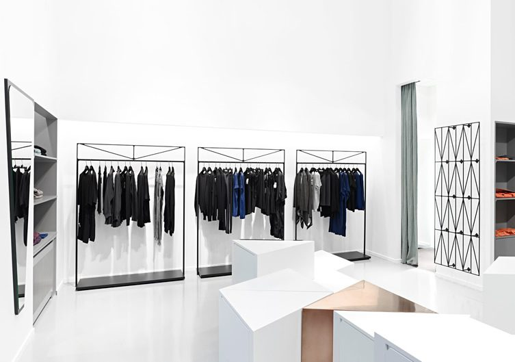 Dagmar at NK Nordiska Designers, Stockholm
