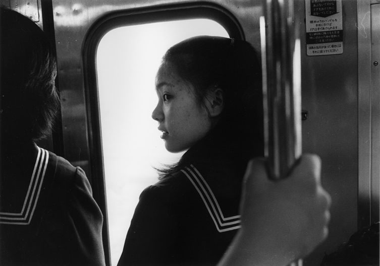 Daido Moriyama — Searching Journeys