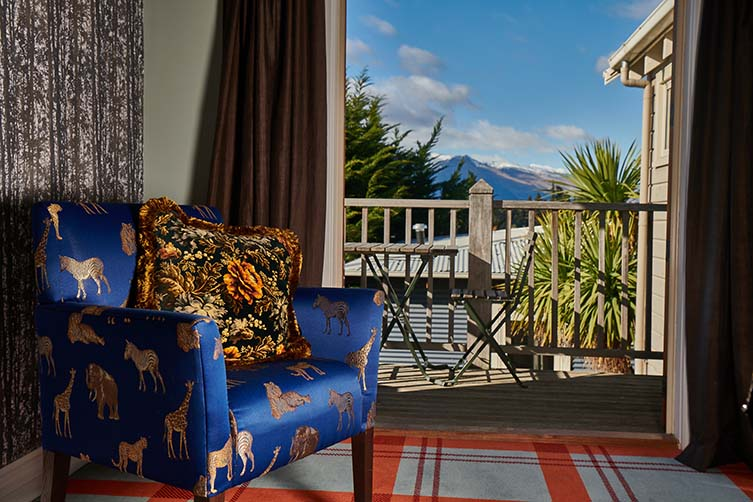 The Dairy Private Hotel Queenstown