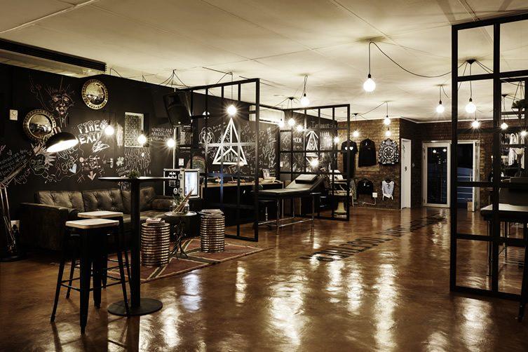 dakota lee johannesburg kramerville. Black Bedroom Furniture Sets. Home Design Ideas