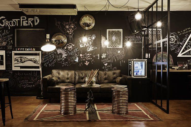 Dakota lee johannesburg kramerville for Vintage tattoo art parlor