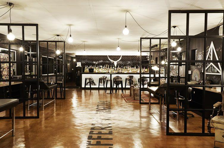 Franks Body Shop >> Dakota Lee Johannesburg, Kramerville