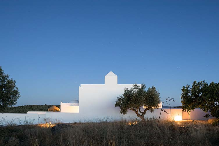 Dá Licença Alentejo Design Hotel, Art Retreat Farmhouse in Portugal