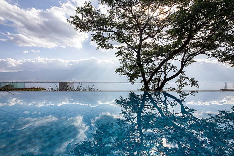 Munwood Panorama Resort Hotel