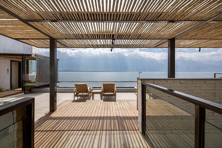 Munwood Panorama Resort Hotel, Dali China, Jiapeng Village Design Hotel Munwood Lakeside