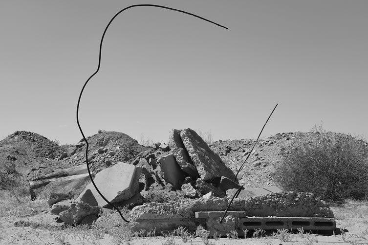 Accidental Sculpture