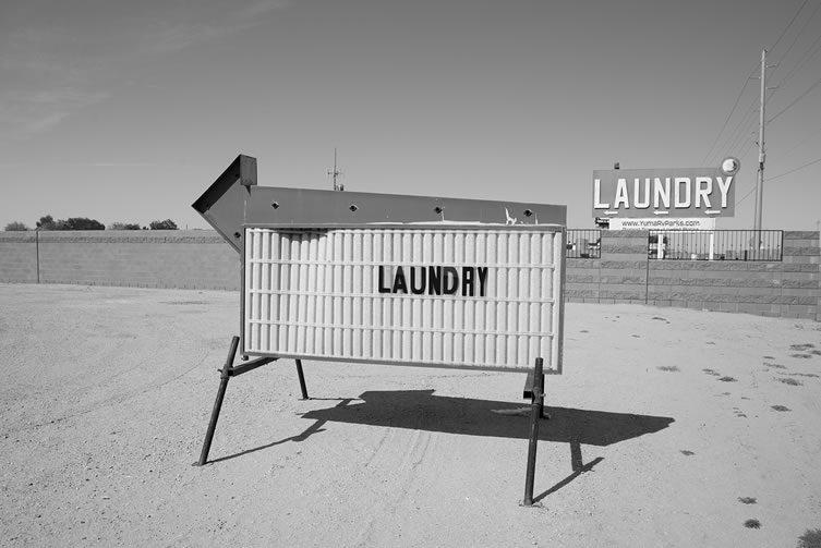 Double Laundry