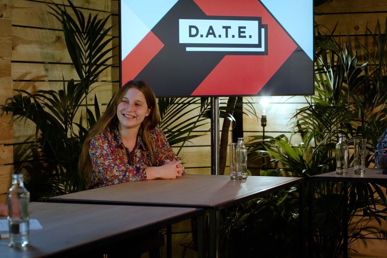 D.A.T.E. Talks 2020, Discover Antwerp Through Experience Online