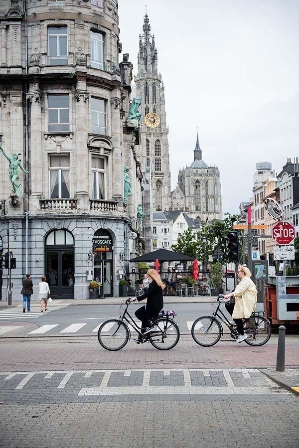 D.A.T.E. (Discover Antwerp Through Experience) Birthday Edition